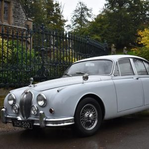 Charterhouse Classic Car And Bike Auction