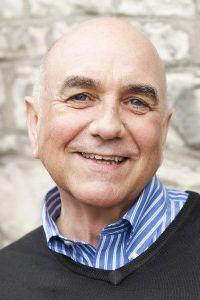 John Weallans BA (Hons.)