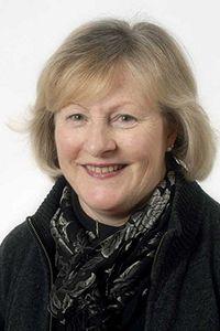 Joyce Dibble